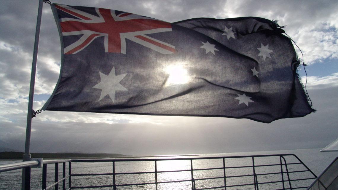 Австралия – дикая природа.