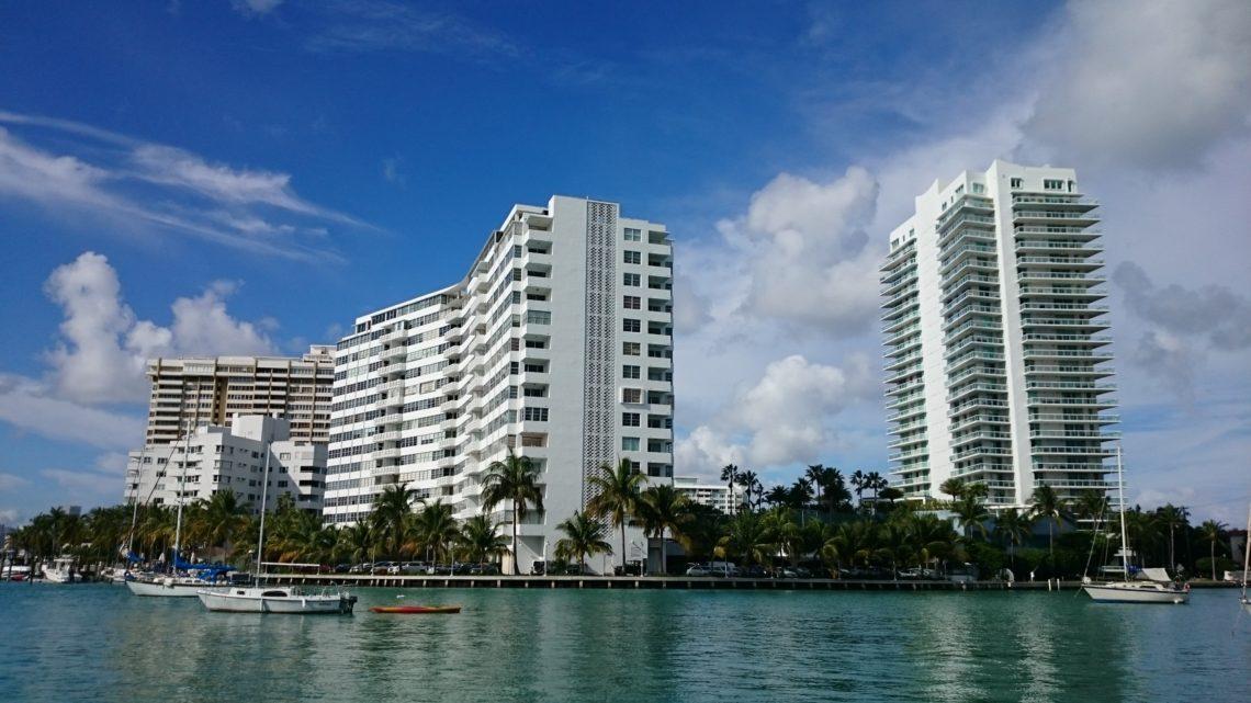 Майами – город на воде