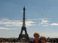 Романтика Парижа в стихах