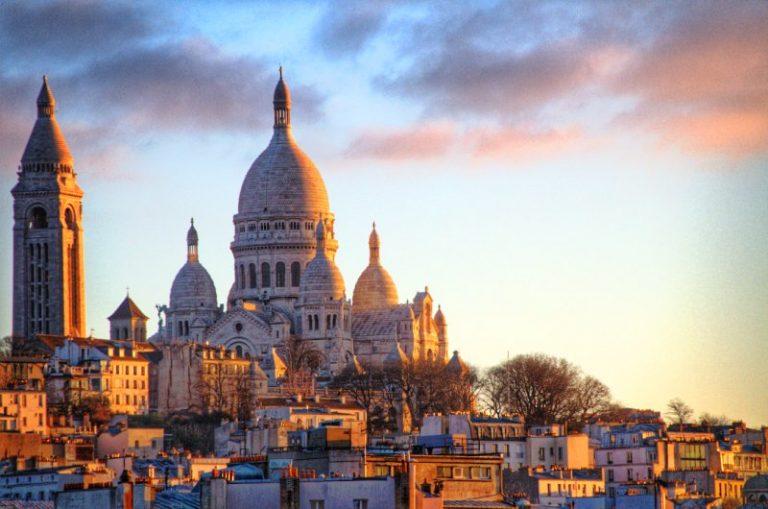 Обзор Соборов Парижа