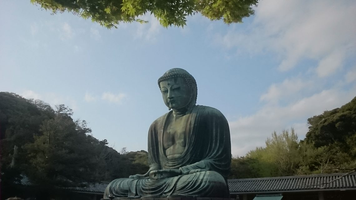 Камакура – древний город Японии