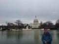 Вашингтон. Округ Колумбия